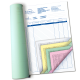 Carnets 4 feuillets format A4 RV