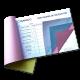 Carnets 3 feuillets format A5 Autocopiant